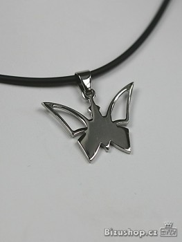 Náhrdelník s Přívěskem   motýl 1524202