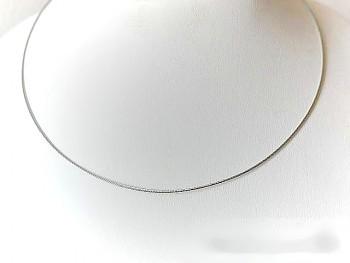 Chirurgická ocel lanko 45 cm 15219