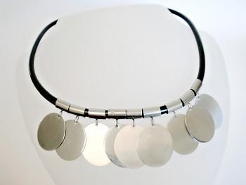 Náhrdelník chirurgická ocel 15181 Zyta