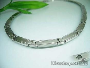 Luxusní magnetický náhrdelník 15608