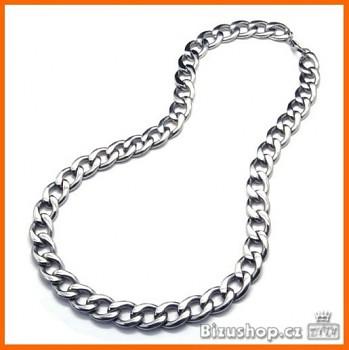 Řetěz z chirurgické oceli 16945