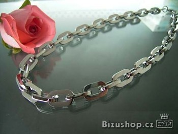 náhrdelník chirurgická ocel 16018 Zyta