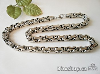 Zyta Řetěz z chirurgické oceli pánský 1756101