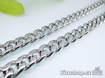 Zyta Chirurgická ocel řetěz 16514