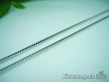 Zyta Chirurgická ocel  řetízek 15615