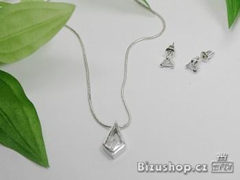 Zyta Souprava , náhrdelník a náušnice 6814