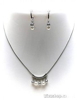 Souprava perličky 745201