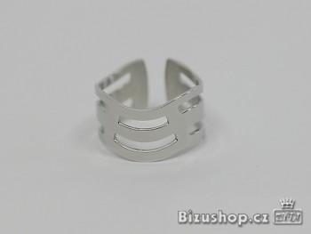 Prsten Chirurgická ocel RSS15662