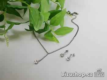 Svatební a společenská Jablonecká  bižuterie 31905