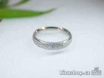 Snubní prsten Darion 4 mm 16941A