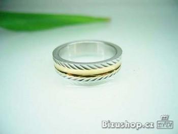 Snubní prsten Jasmine 5 mm