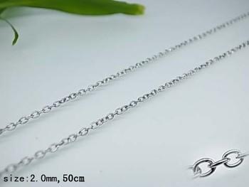 Řetízekchirurgická  ocel 18071