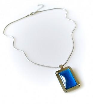 Náhrdelník ocelový 1589801