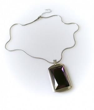 Náhrdelník ocelový 1589501