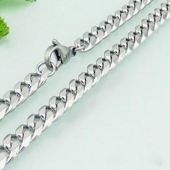 Zyta řetěz 75 cm , chirurgická  ocel 20883